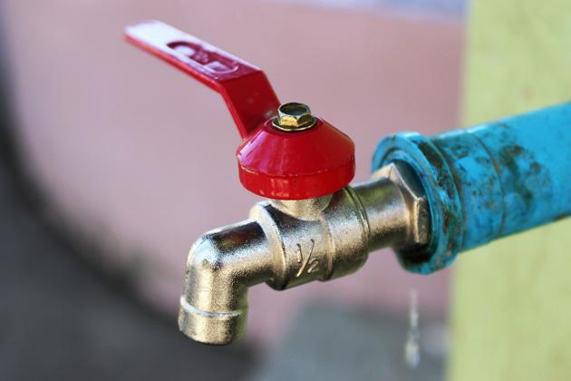 Report sulla qualità dell'acqua potabile in Italia