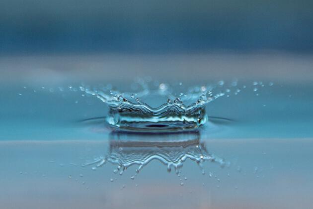 Acqua demineralizzata, distillata e deionizzata: differenze