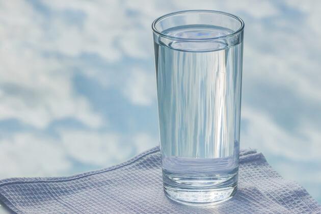Depuratore d'acqua casalingo, perché installarlo