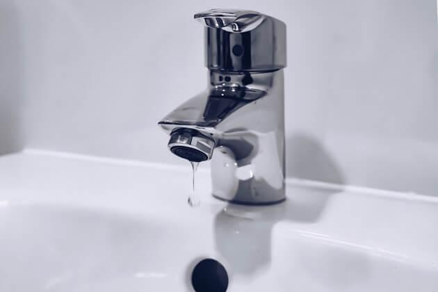 Sostanze dannose contenute nell'acqua